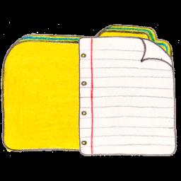 Folder y documents