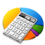 Numbers Stats icon