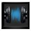 Black Audacity Icon