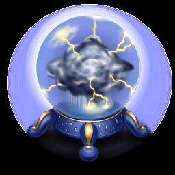 Thunderstorm Magic