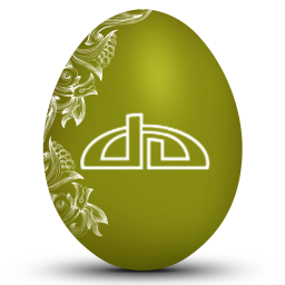 Deviantart White Egg