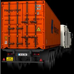 Hapag Truck