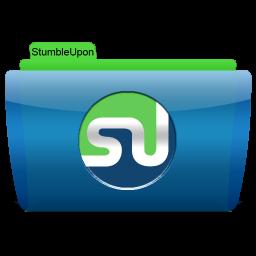 StumbleUpon Colorflow 1