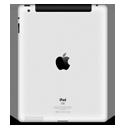 iPad 2 Back 3G-128
