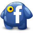 Facebook creature-128
