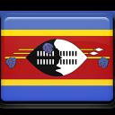 Swaziland Flag-128