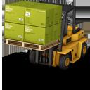 Forklift Up-128