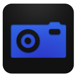 Camera blueberry