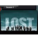 Lost Season 1-128