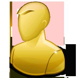 User Anonymous Regular