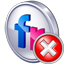Flickr Close icon