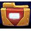 Techified Ironfolder icon