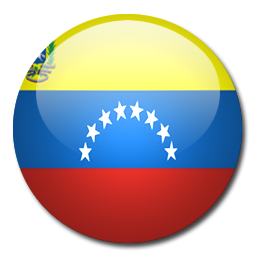 Venezuela Flag Icon | Download Rounded World Flags icons ...