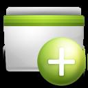Add Folder-128