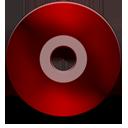 Cd black red-128