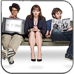 The It Crowd 1