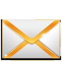 Email Orange-128