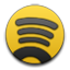 Honeycomb Spotify icon