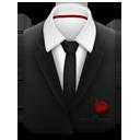 Suit Rose-128