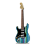 Stratocaster guitar stripes icon