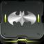 Batman Tburton Icon