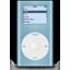 iPod Mini 2G Blue icon