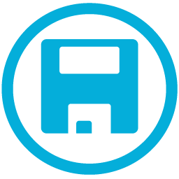 Metro Save Blue