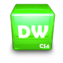 Adobe Dw CS4-128