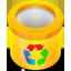 Empty Recycle Bin icon