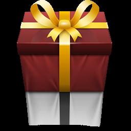 geschenk box 6