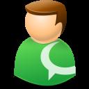 User web 2.0 technorati-128