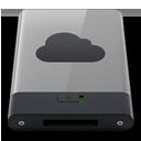 HDD Grey iDisk B-128