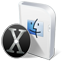 Mac osx disc icon