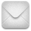 Mail iPhone Icon