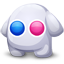 Flickr creature icon