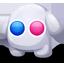 Flickr creature Icon