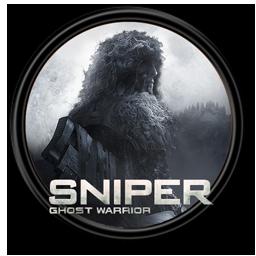 Sniper GhostWarrior