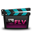 FLV Revolution Icon