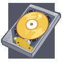 Hard Disk Drive-128