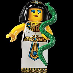 Lego Egyptian