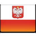 Poland flag-128