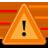 Gnome Dialog Warning-48