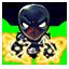 Captain Universe Icon
