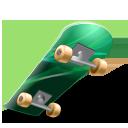 Skateboard-128