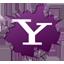 Inside yahoo icon