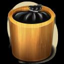 Trash Wood Full-128
