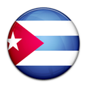 Flag of Cuba-128