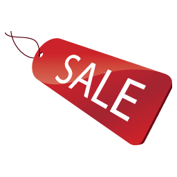 Sale Label Icon Download Daily Overview Shopping Icons Iconspedia