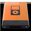 HDD iPod-128