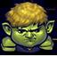 Sulking Hulkling Icon